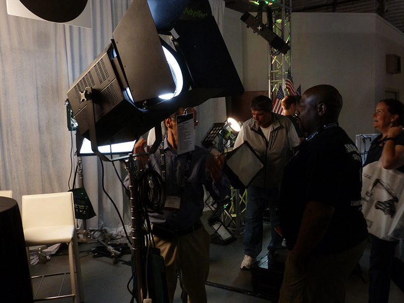 The Sights and Sounds of Cine Gear 2014 – Part II 139