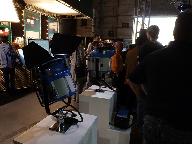 The Sights and Sounds of Cine Gear 2014 – Part II 143