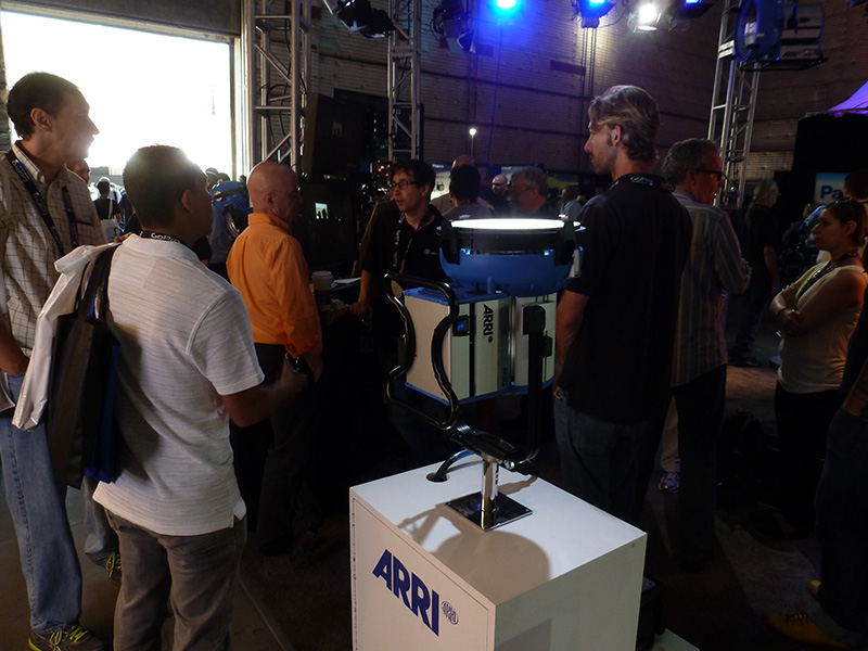 The Sights and Sounds of Cine Gear 2014 – Part II 144