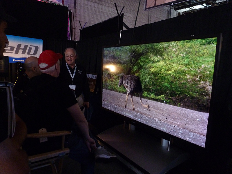 The Sights and Sounds of Cine Gear 2014 – Part II 145