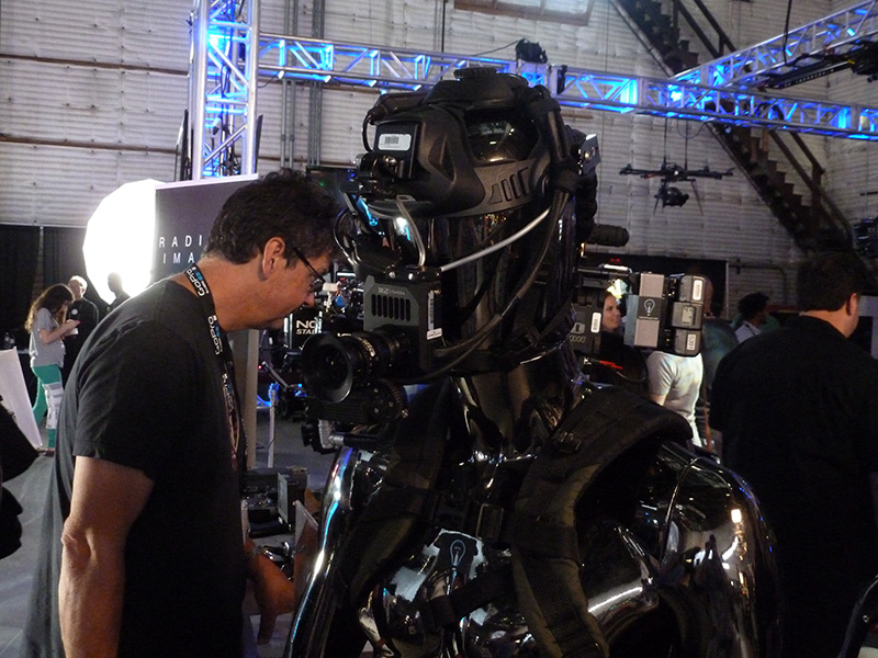 The Sights and Sounds of Cine Gear 2014 – Part II 146