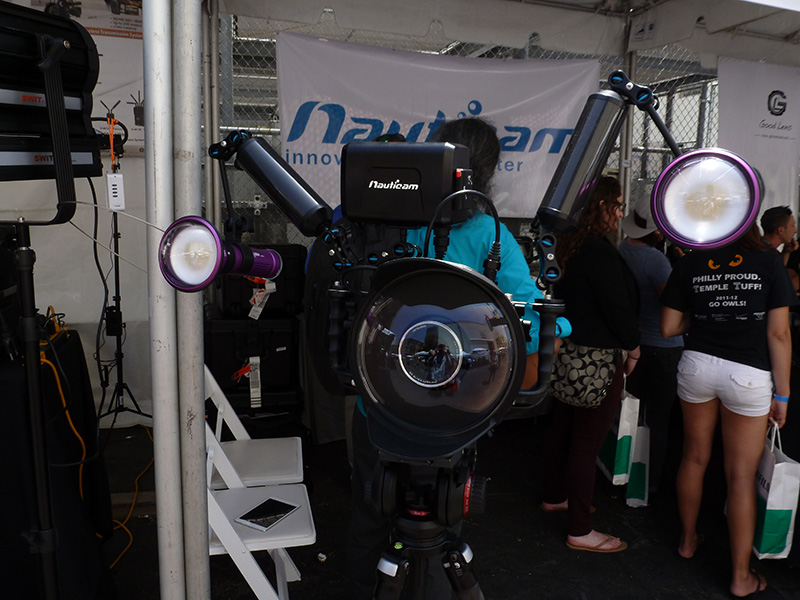 The Sights and Sounds of Cine Gear 2014 – Part II 147