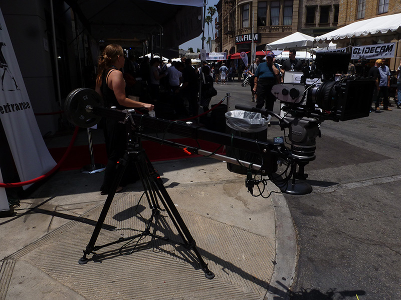 The Sights and Sounds of Cine Gear 2014 – Part II 149