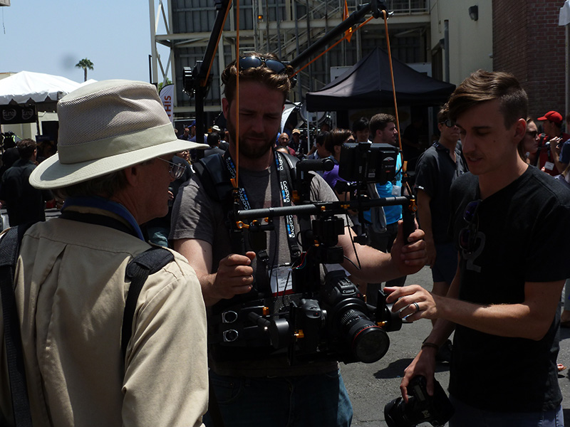 The Sights and Sounds of Cine Gear 2014 – Part II 152