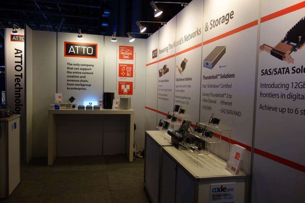 The Sights and Sounds of IBC 2014 – Part 2 173