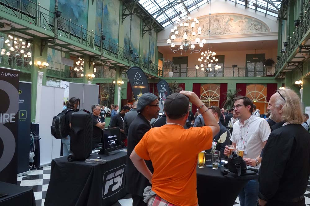 The Sights and Sounds of IBC 2014 – Part 2 194