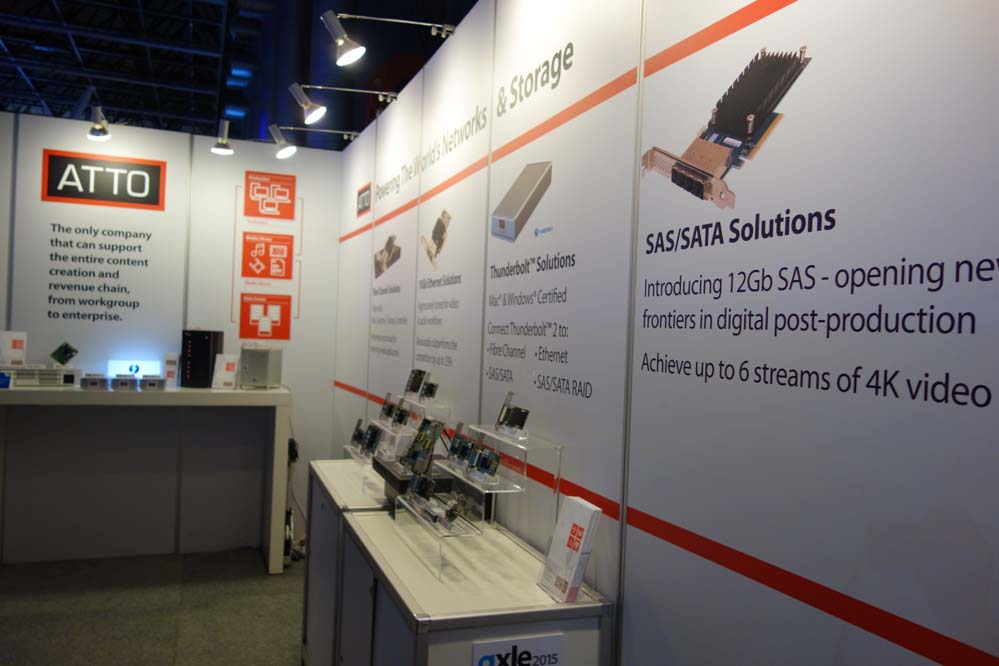 The Sights and Sounds of IBC 2014 – Part 2 174