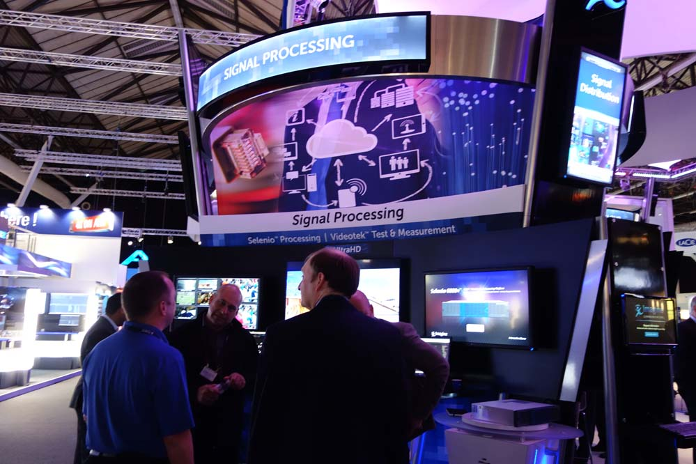 The Sights and Sounds of IBC 2014 – Part 2 170