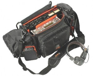 New Deca Lightweight Audio Bag From Petrol Bags™ 3
