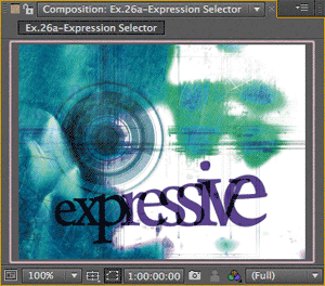 Deeper Modes of Expression, Part 12: Expressive Text 42