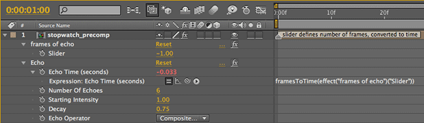Deeper Modes of Expression, Part 5: Comp, Footage, and Layer Attributes 20