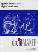 """Droidmaker"" available as a free download 3"