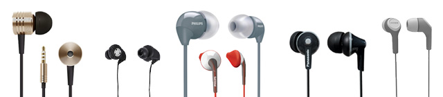 Decent cheap earphones: backups and stocking stuffers 9