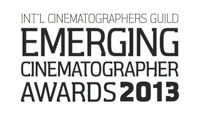 The 17th Annual Emerging Cinematographer Awards 3