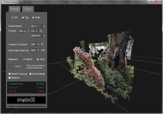emotion3D introduces the Stereoscopic Suite X2 plugins for Adobe