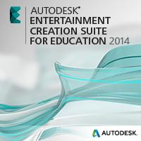 Autodesk Debuts 2014 Entertainment Creation Suite 3