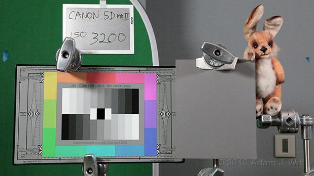 Low Light: Do HDSLRs Really Rule? 19