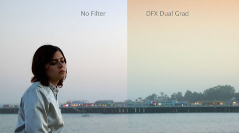 Tiffen DFX 2 Digital Filters 21