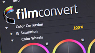 FilmConvert for Adobe Plugins adds Color Corrector, Hardware Acceleration 3