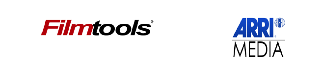 Filmtools Enters Into Exclusive Distribution Agreement to Sell ARRI Media Products 3