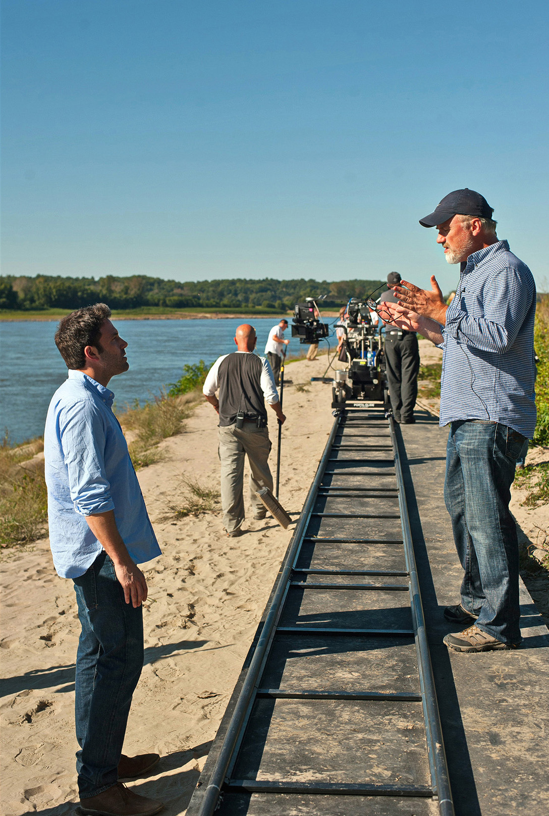 Behind the Workflow and Post-Production Process of Gone Girl 3