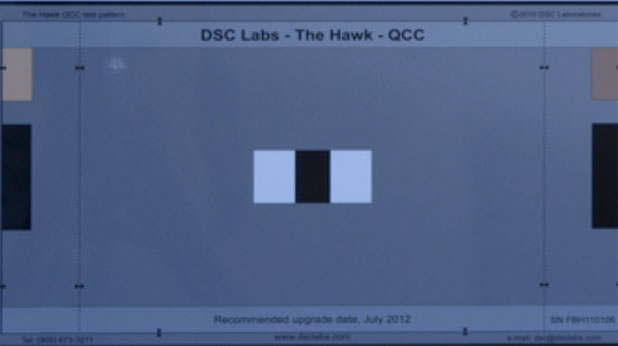DSC Labs Hawk Chart: The Simplest Color Chart That You Can't Live Without 21