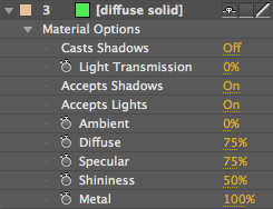 CMG Hidden Gems: Chapter 15 - Lighting in 3D 30