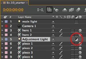 CMG Hidden Gems: Chapter 15 - Lighting in 3D 39