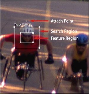 CMG Hidden Gems: Chapter 30 - Motion Tracking 15