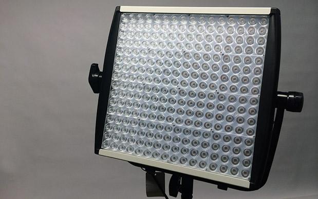 Product Review: Lightpanels Astra 1x1 LED Light 11