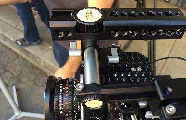 Under the Radar at Cine Gear 2014 33