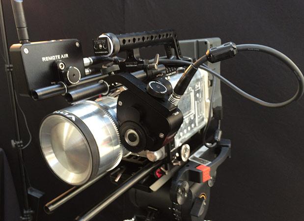 Under the Radar at Cine Gear 2014 26