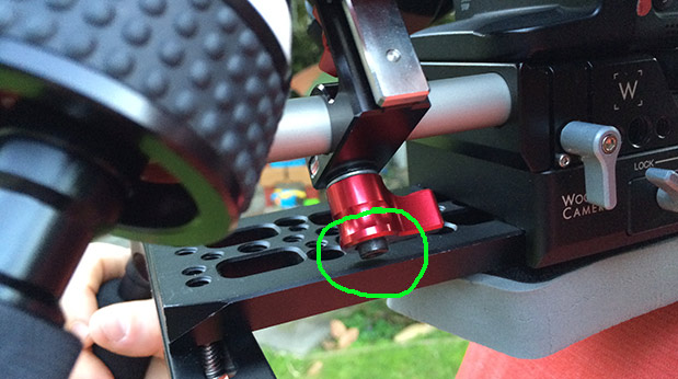 Product Review: Zacuto Z-Drive Follow Focus and Tornado Grip 12