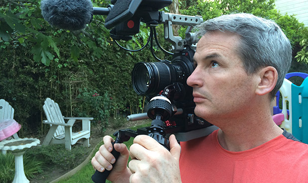 Product Review: Zacuto Z-Drive Follow Focus and Tornado Grip 11
