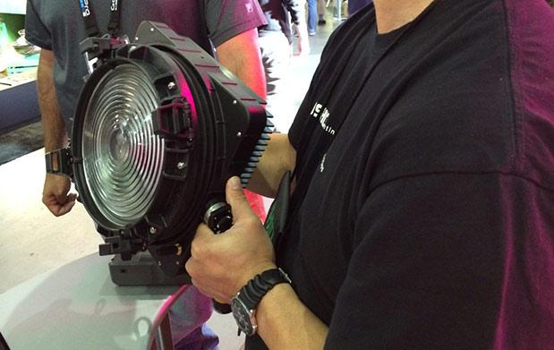 Under the Radar at Cine Gear 2014 30