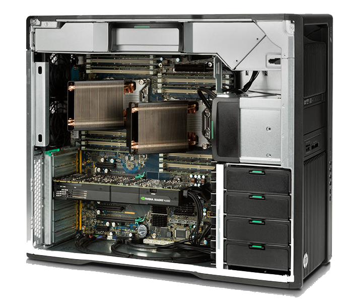 How Will an HP Z Workstation Impact Your Production? 18