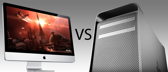 New Quad Cores: iMac or Mac Pro? 3