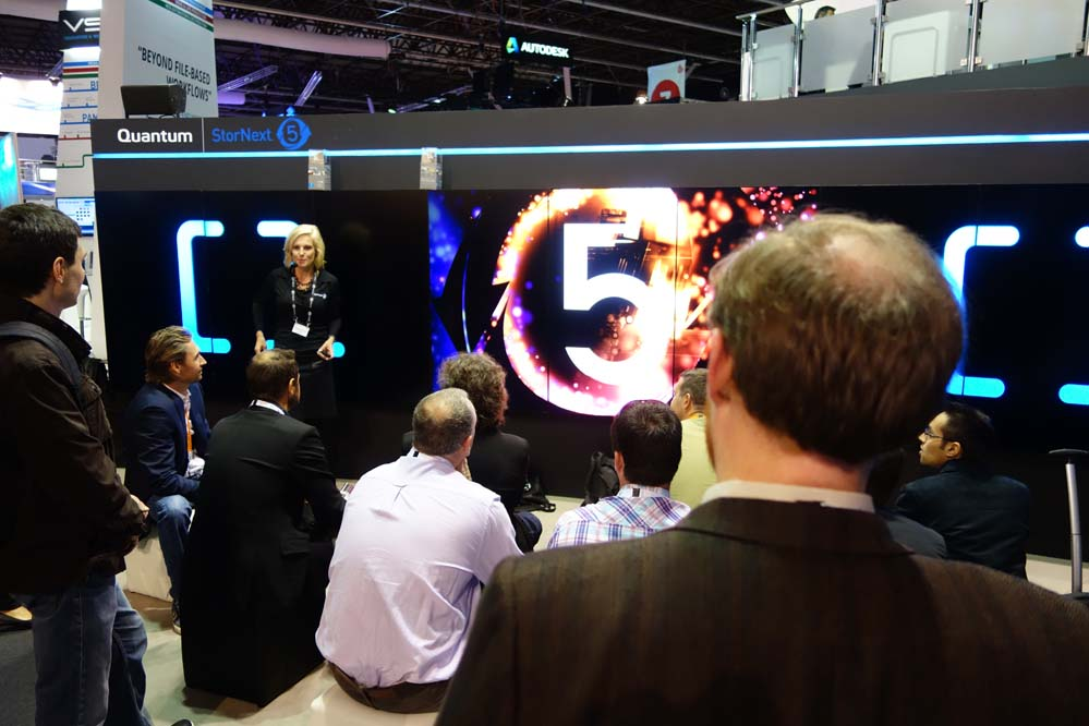 The Sights and Sounds of IBC 2014 – Part 3 219