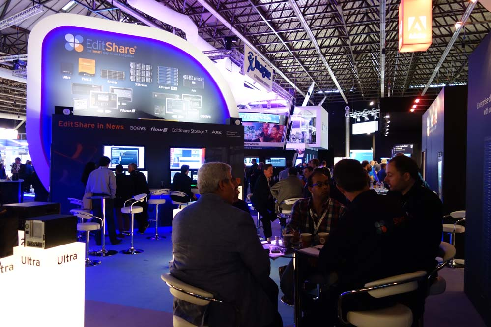 The Sights and Sounds of IBC 2014 – Part 3 221