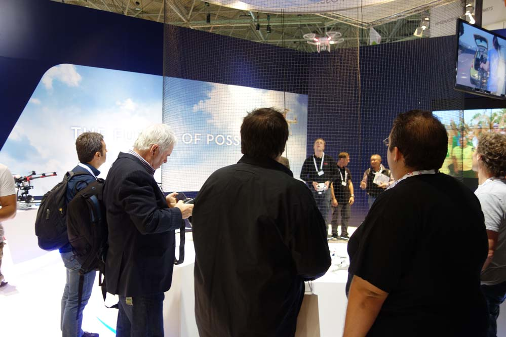 The Sights and Sounds of IBC 2014 – Part 3 225