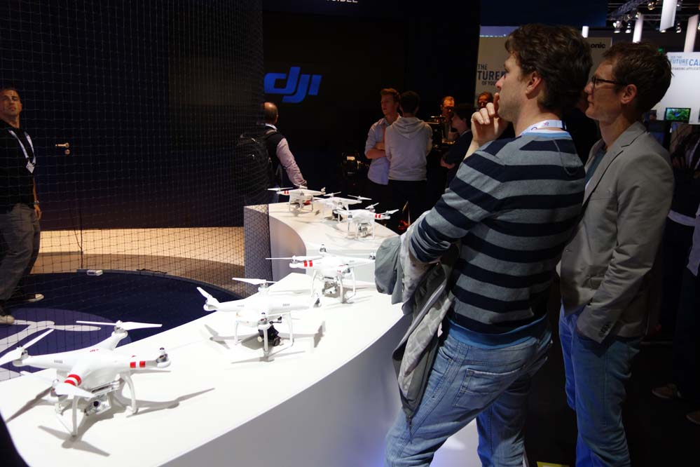 The Sights and Sounds of IBC 2014 – Part 3 185