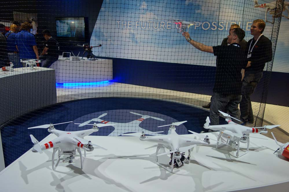 The Sights and Sounds of IBC 2014 – Part 3 186