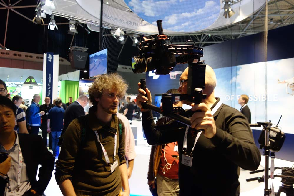 The Sights and Sounds of IBC 2014 – Part 3 189