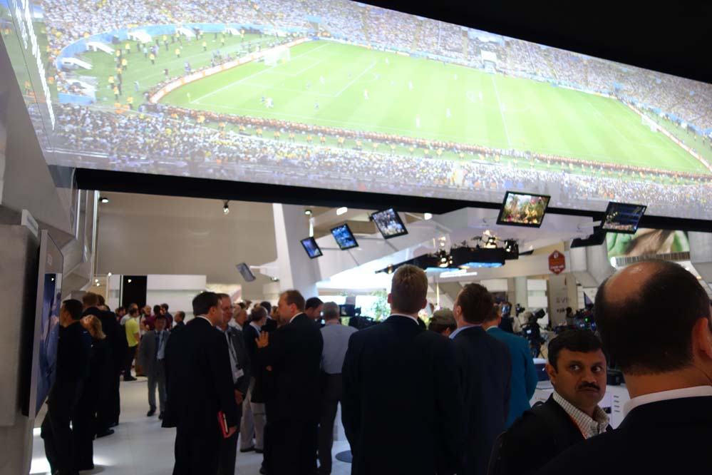 The Sights and Sounds of IBC 2014 – Part 3 155