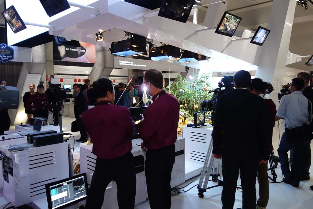 The Sights and Sounds of IBC 2014 – Part 3 156