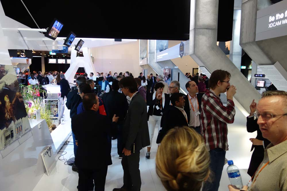 The Sights and Sounds of IBC 2014 – Part 3 157