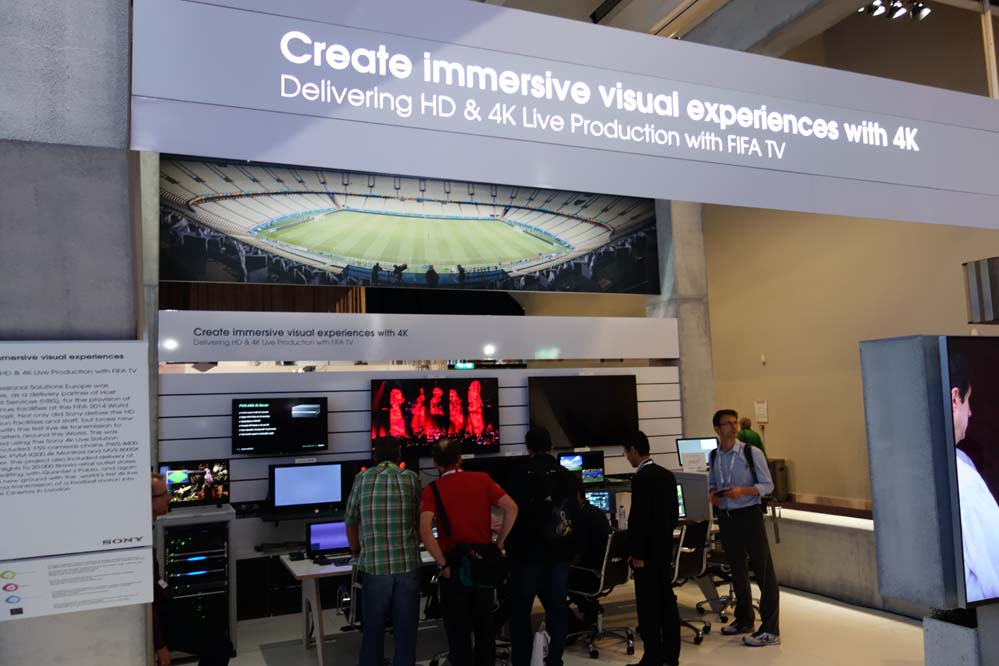 The Sights and Sounds of IBC 2014 – Part 3 158