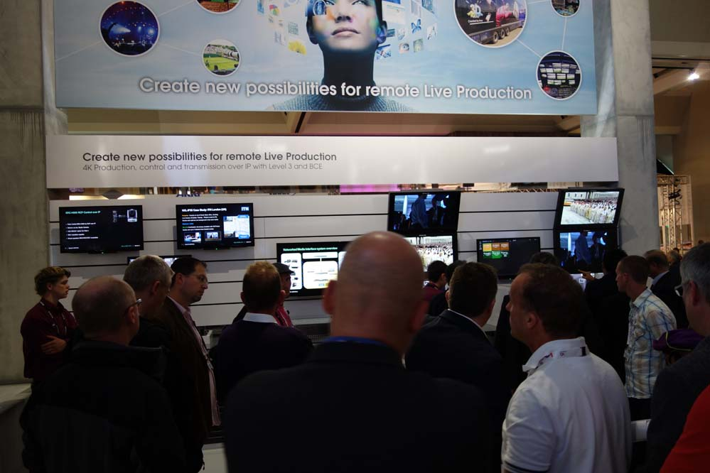 The Sights and Sounds of IBC 2014 – Part 3 159