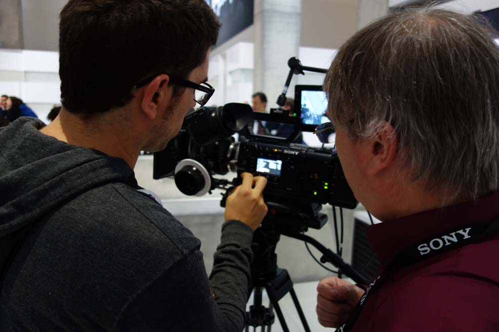 The Sights and Sounds of IBC 2014 – Part 3 160