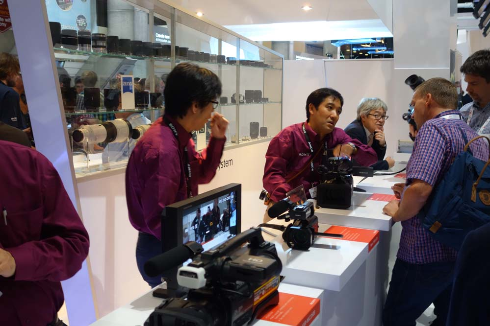 The Sights and Sounds of IBC 2014 – Part 3 162